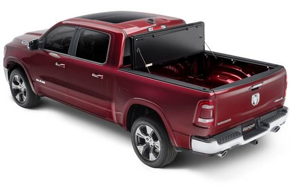 Undercover 2015 2019 Chevy Colorado 5 Bed Black Textured Undercover Armorflex Truck Bed Cover
