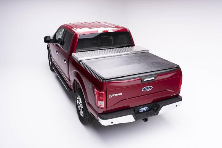 Extang Tool Box Tonneau Cover Ford F150 5 5 15 19
