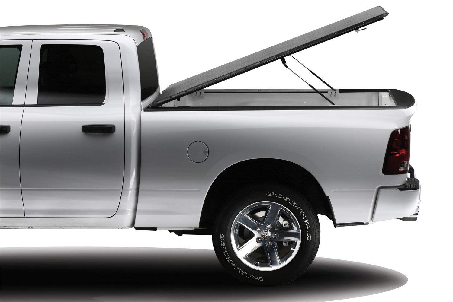 Extang Full Tilt Truck Bed Tonneau Cover Fits Toyota Tundra Lb 8 Ft 07 13 Works With Without Rail System