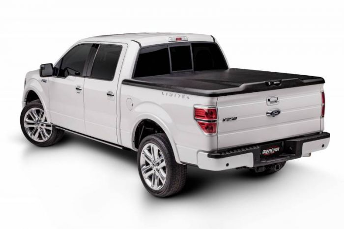 Extang 2015 2019 Ford F 150 8 Bed Extang Trifecta 2 0 Tonneau Cover