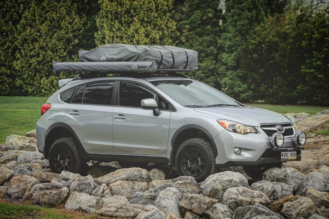 outfitting your subaru for adventure ok4wd outfitting your subaru for adventure
