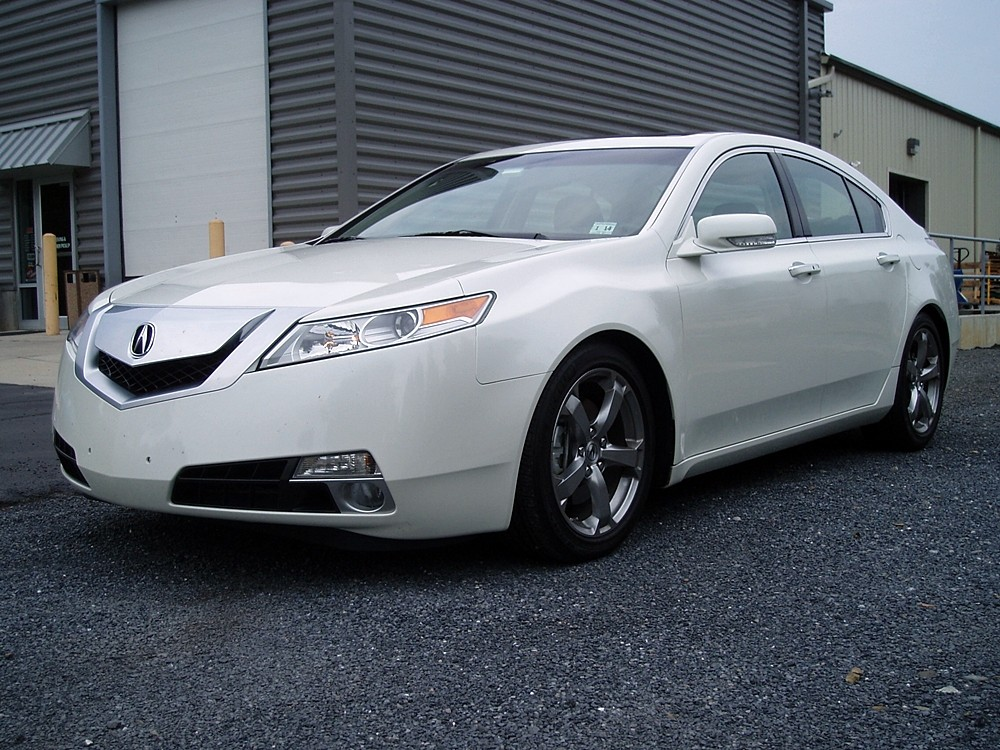 2010 acura tl sh awd lowered 2 ok4wd. Black Bedroom Furniture Sets. Home Design Ideas