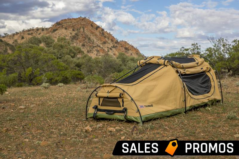 Promotion: ARB SkyDome Swag Tent Sale!