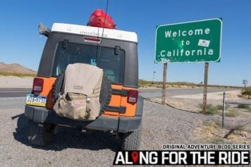 Along For The Ride: The Struggles of SoCal (Part 28)